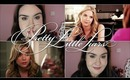 Pretty Little Liars Hanna Marin Inspired Makeup Tutorial