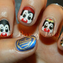 Animaniacs Nails