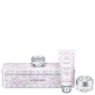JILL STUART Beauty Lip & Hand Care Gift Collection Set