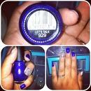 Simple Purple