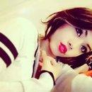 Red Lipstick?
