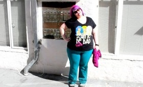 Truly Outrageous!! Outfit of the Day
