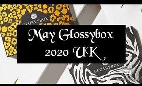 May Glossybox 2020 UK