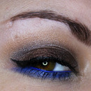 Urban Decay Vice Palette Look #3