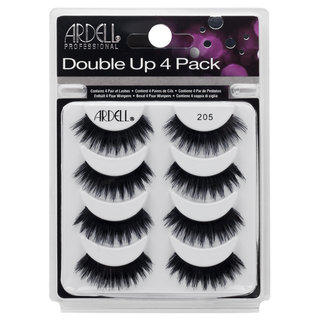 Double Up 4 Pack  205