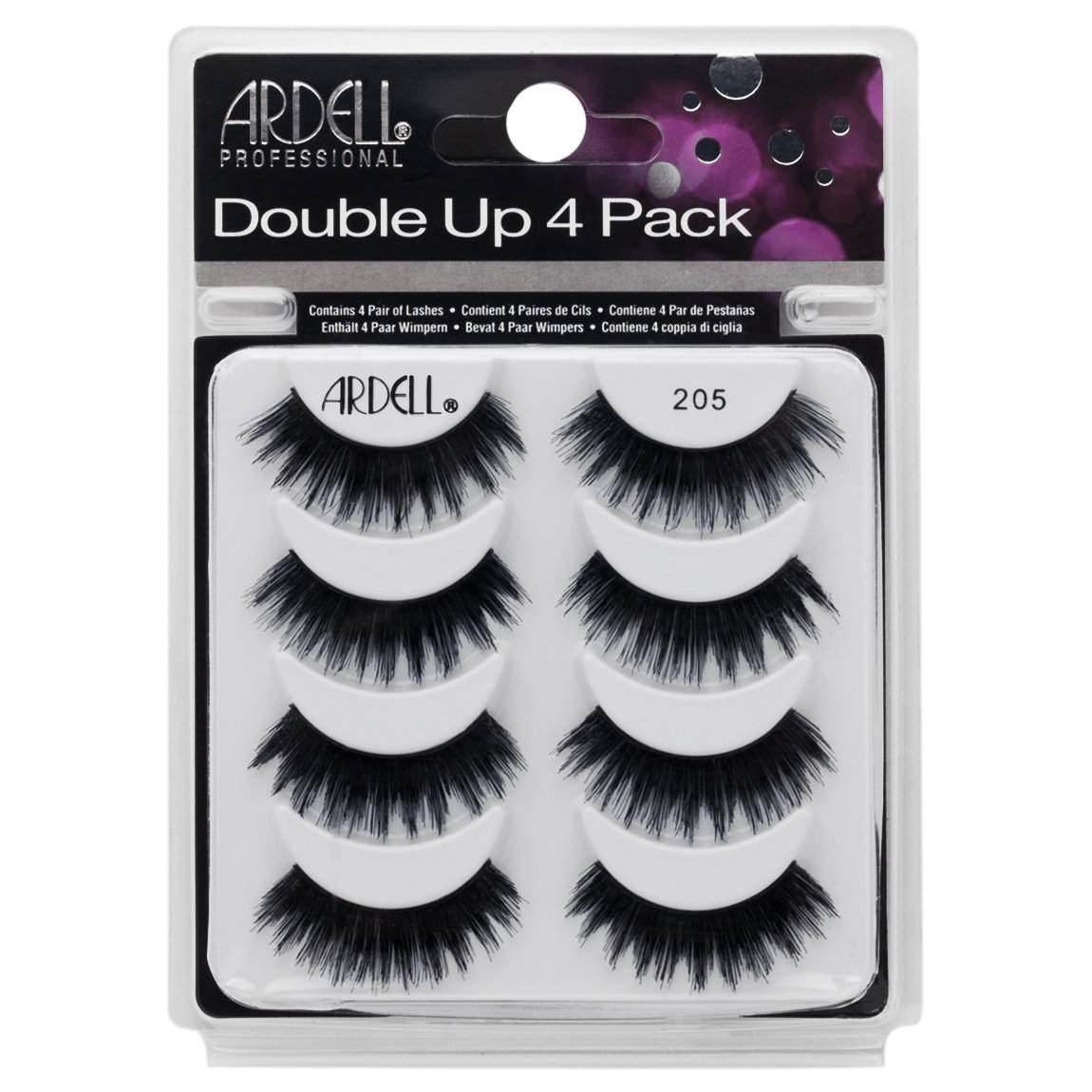 Ardell Double Up 4 Pack  205