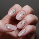 Classic with Glitter