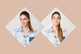How to Fake A Longer Ponytail (No Extensions Necessary)