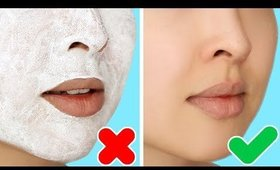 HOW TO: Get Rid Of Pimples, Acne & Breakouts!