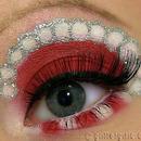 Mrs. Claus Makeup