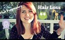 Post Pregnancy Hair Loss [Quick Tip Tuesday]