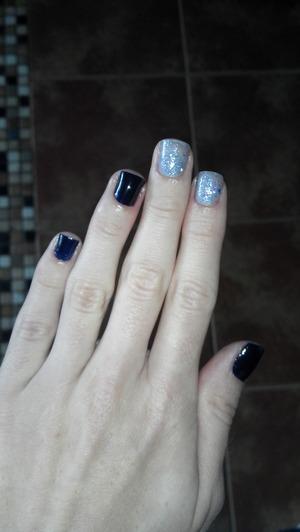 Blues... (left hand)