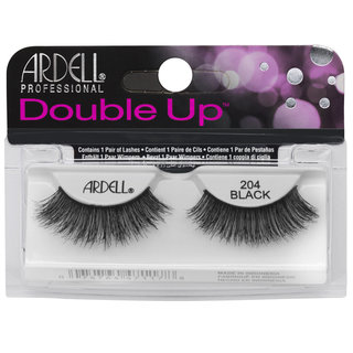 Double Up Lashes 204 Black