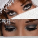 Victoria Secret Holiday Glamour eye kit