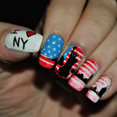 New York City Inspired
