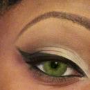 Neutral Eye (LINER)