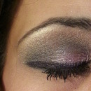 Valentine's Day Eyeshadow & Makeup Look