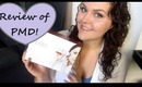 Review of the PMD! Personal Microderm!