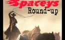 Spaceys Roundup