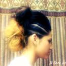 Fuax Hawk Hairstyle