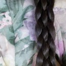 Five-strand braid