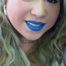 I'm blue da ba dee da!