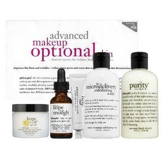Philosophy Advanced Makeup Optional Skin