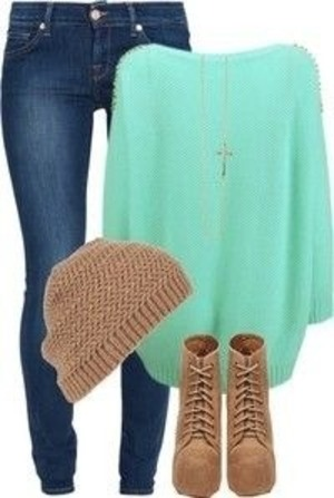 Dinner and a movie night with my girls, outfit ideas