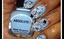 NAIL ART | Easy Splatter Nail