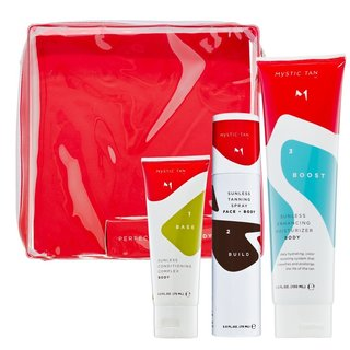 Mystic Tan Perfect Tan Kit - Body