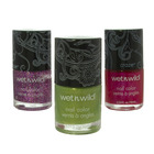 Wet N Wild Craze Nail Color