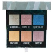 Jeffree Star Cosmetics Northern Lights Palette