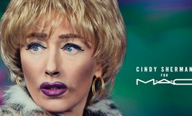 MAC Collaborates With Cindy Sherman