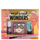 West Coast Wonders Set