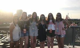 CMA FEST 2018    Day 3