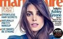 Ashley Greene Marie Claire Cover