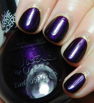 For full details: http://www.letthemhavepolish.com/2014/01/nicole-by-opi-carrie-underwood.html