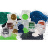 LA Splash Face Body Glitter