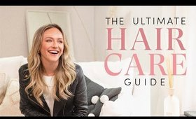 The Ultimate Hair Care Guide | Milk + Blush