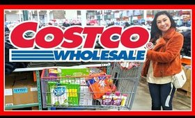 Costco Shop With Me 2020!