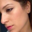 Cailyn Line-Fix Gel Eyeliner in Purple