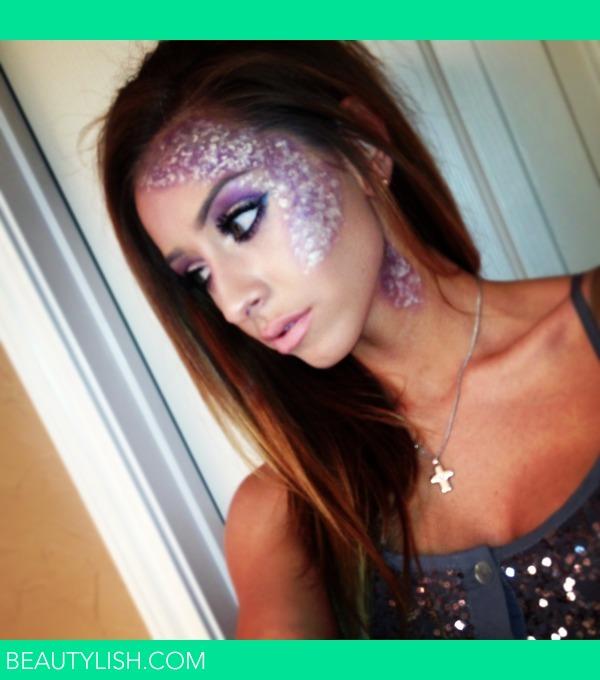 Mermaid Makeup Alysia R S Photo Beautylish