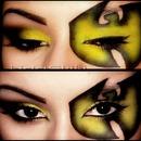 Wu Makeup