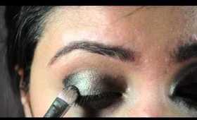 Makeup Tutorial: Simple Smoke with Naked 2