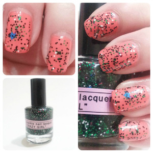 Full description, swatches and shop info up on the blog http://www.hairsprayandhighheels.net/2013/02/franken-friday-sparkle-nail-lacquer.html
