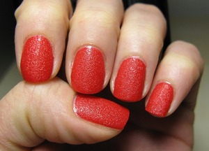 Love this new polish by Kiko!