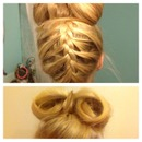 Plait and Bow