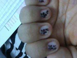 simple ! I like them! :)