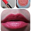 Hot Paris Pink- Wet N Wild Lipstick #3