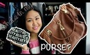 What's In My Purse? + GIVEAWAY!